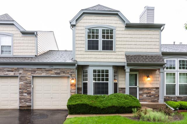 1296 Gloucester Circle, Carol Stream, IL 60188 (MLS #10427921) :: Berkshire Hathaway HomeServices Snyder Real Estate
