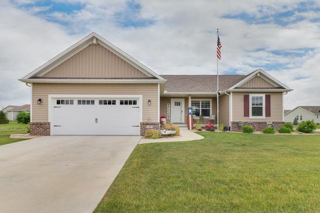 407 Bobwhite Way, Normal, IL 61761 (MLS #10427972) :: Berkshire Hathaway HomeServices Snyder Real Estate