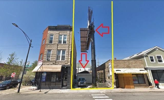 3056 Belmont Avenue, Chicago, IL 60618 (MLS #10428028) :: Baz Realty Network | Keller Williams Elite