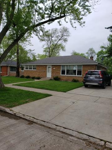 9432 Kildare Avenue, Skokie, IL 60076 (MLS #10428168) :: Ryan Dallas Real Estate