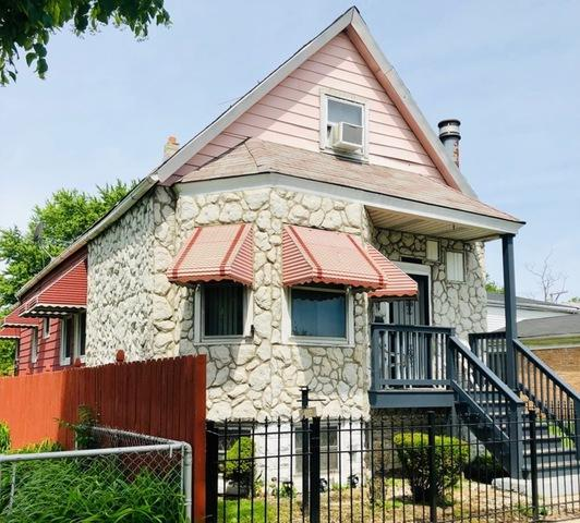 5248 S Lowe Avenue, Chicago, IL 60609 (MLS #10428198) :: Touchstone Group