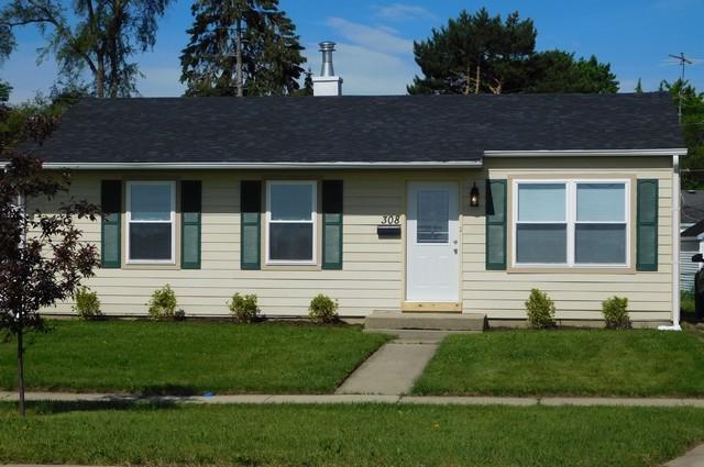 308 S Buffalo Grove Road, Buffalo Grove, IL 60089 (MLS #10428279) :: The Wexler Group at Keller Williams Preferred Realty