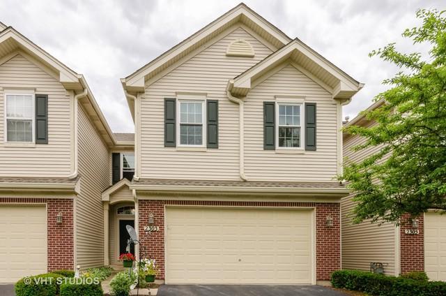 2303 Sandy Creek Drive, Algonquin, IL 60102 (MLS #10428321) :: Baz Realty Network | Keller Williams Elite