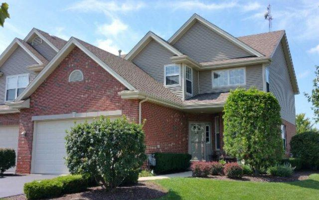 14946 S Suffolk Court, Homer Glen, IL 60491 (MLS #10428338) :: Baz Realty Network | Keller Williams Elite