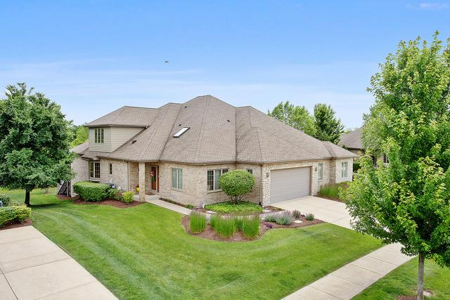 16079 Penny Lane, Homer Glen, IL 60491 (MLS #10428421) :: Baz Realty Network | Keller Williams Elite
