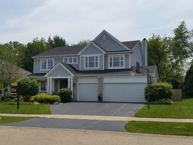 538 N Prairie Lane, Lake Zurich, IL 60047 (MLS #10428471) :: The Jacobs Group