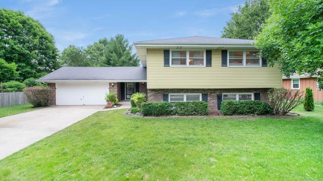 15230 S Meadow Lane, Plainfield, IL 60544 (MLS #10428507) :: Angela Walker Homes Real Estate Group