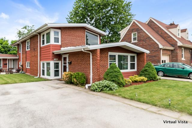 3044 S 24th Avenue, Broadview, IL 60155 (MLS #10428530) :: Property Consultants Realty