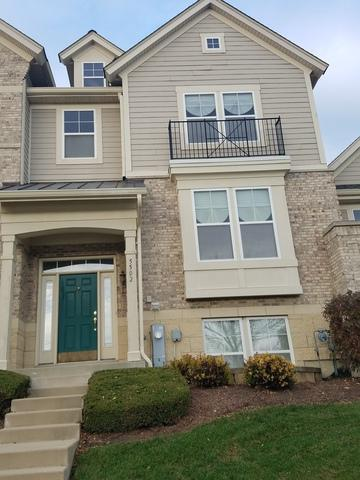 5502 Cambridge Way, Hanover Park, IL 60133 (MLS #10428820) :: The Jacobs Group