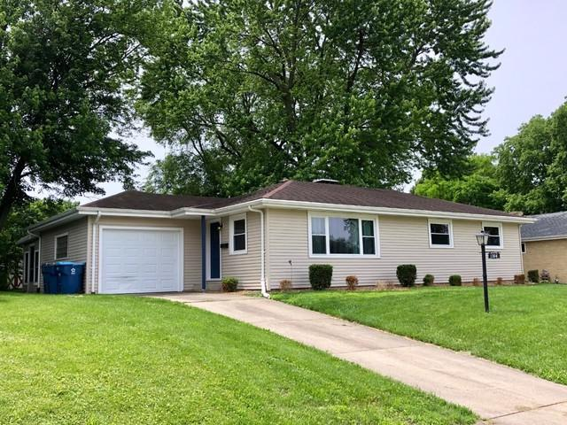 1384 Riverlane Drive, Bradley, IL 60915 (MLS #10428831) :: The Jacobs Group