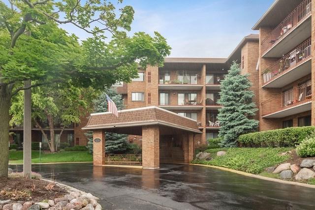 51 Old Oak Drive #111, Buffalo Grove, IL 60089 (MLS #10428851) :: Angela Walker Homes Real Estate Group