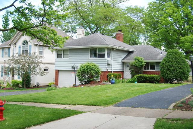 4031 Forest Avenue, Western Springs, IL 60558 (MLS #10428866) :: Touchstone Group