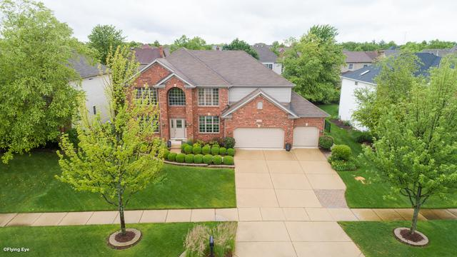 3419 Redwing Drive, Naperville, IL 60564 (MLS #10428885) :: The Spaniak Team
