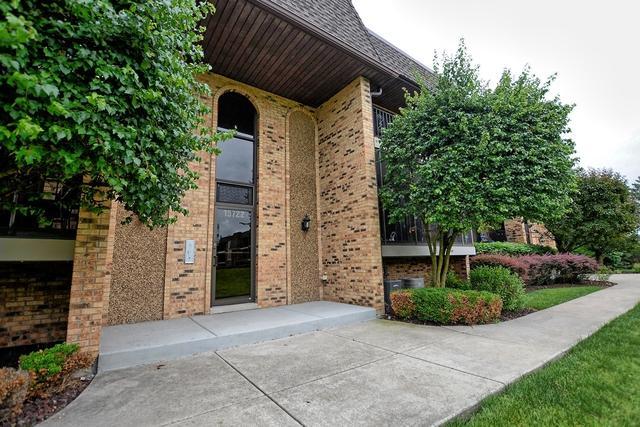 15722 Brassie Court 2S, Orland Park, IL 60462 (MLS #10428958) :: Baz Realty Network | Keller Williams Elite
