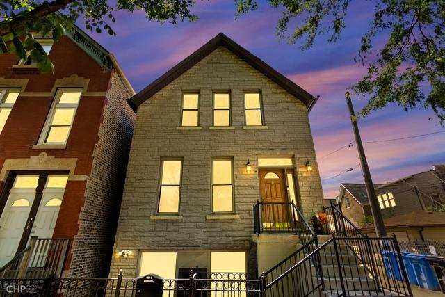 2247 W Shakespeare Avenue, Chicago, IL 60647 (MLS #10429051) :: Baz Realty Network | Keller Williams Elite