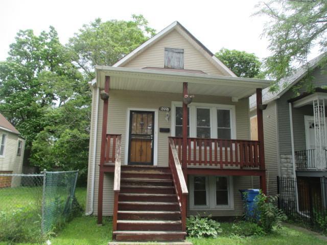 5227 S Aberdeen Street, Chicago, IL 60609 (MLS #10429245) :: Touchstone Group