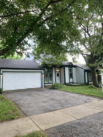 2305 S Crescent Lane, Aurora, IL 60502 (MLS #10429249) :: The Perotti Group   Compass Real Estate
