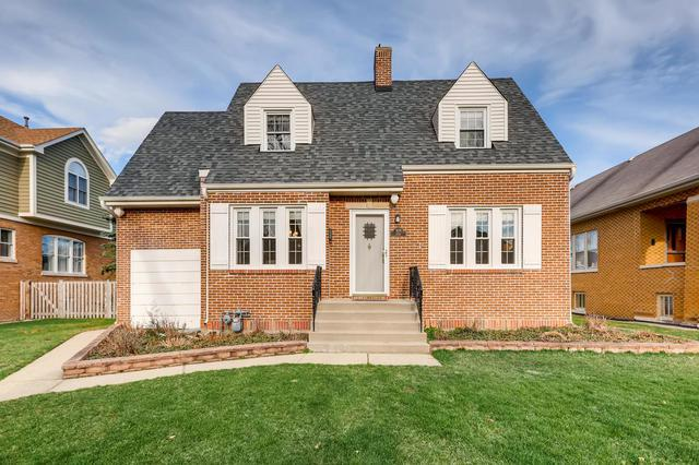 929 Vine Avenue, Park Ridge, IL 60068 (MLS #10429258) :: Baz Realty Network | Keller Williams Elite