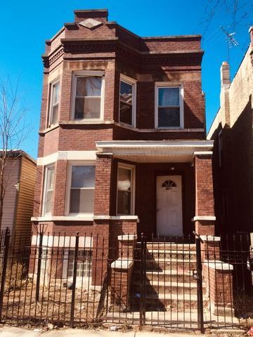 920 N Ridgeway Avenue, Chicago, IL 60651 (MLS #10429282) :: Touchstone Group