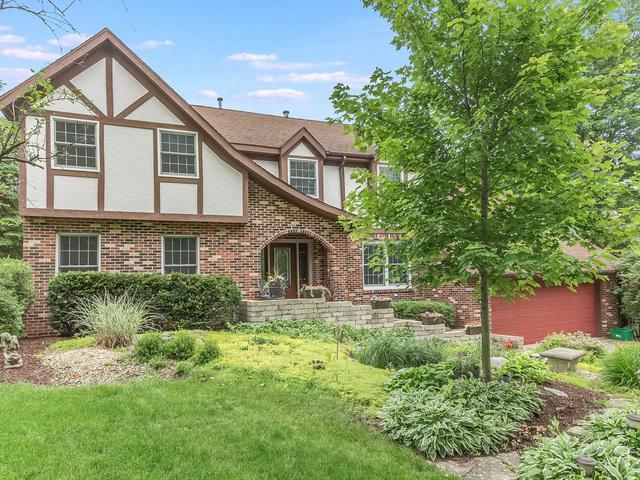 912 Valencia Drive, Shorewood, IL 60404 (MLS #10429313) :: Ryan Dallas Real Estate