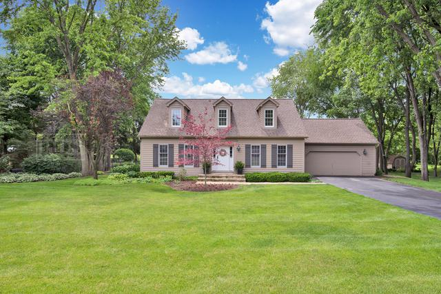 3003 Pleasant Drive, Mchenry, IL 60051 (MLS #10429440) :: The Spaniak Team