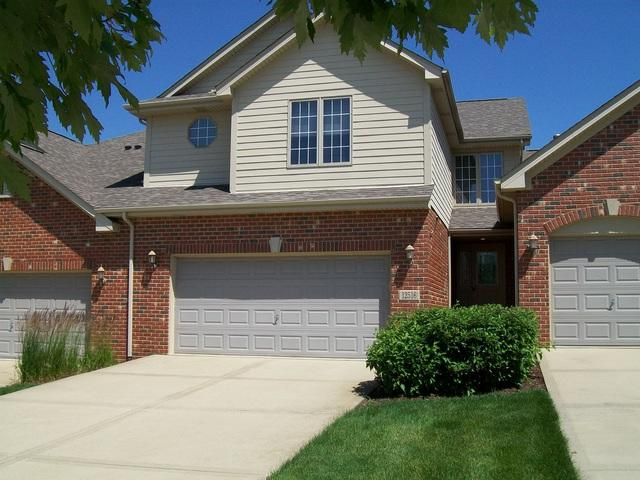 12516 Steamboat Springs Drive, Mokena, IL 60448 (MLS #10429486) :: Ryan Dallas Real Estate