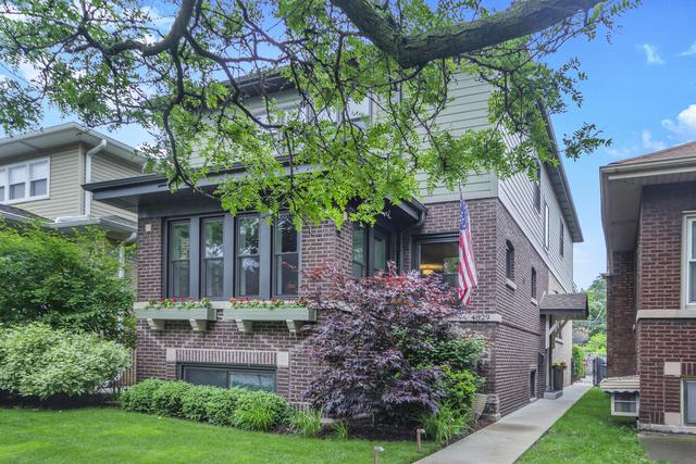 4829 N California Avenue, Chicago, IL 60625 (MLS #10429508) :: Baz Realty Network | Keller Williams Elite