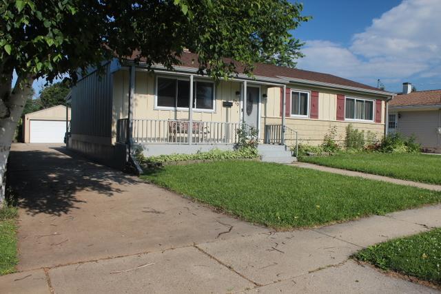 170 S Melrose Avenue, Elgin, IL 60123 (MLS #10429533) :: The Spaniak Team