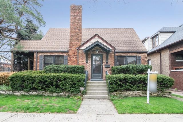 6348 W Hyacinth Street, Chicago, IL 60646 (MLS #10429566) :: Baz Realty Network | Keller Williams Elite