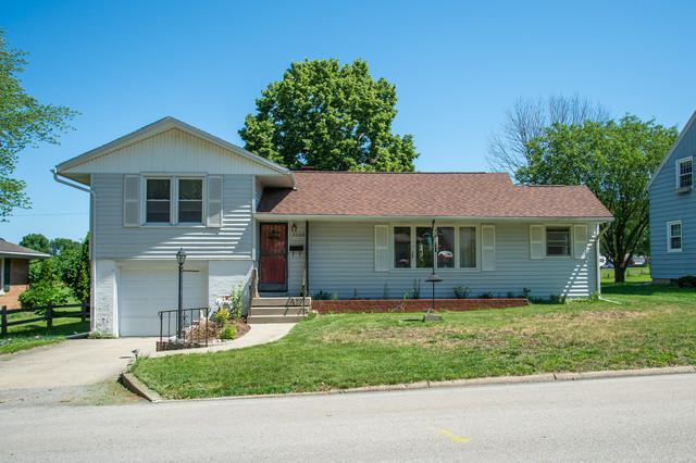 1106 Morgan Street, Normal, IL 61761 (MLS #10429609) :: Berkshire Hathaway HomeServices Snyder Real Estate