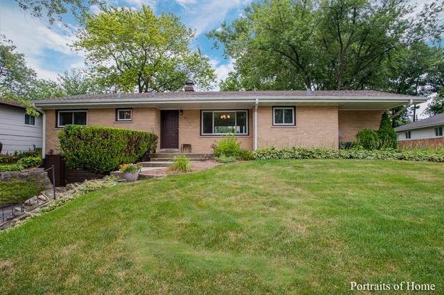813 Rolling Drive, Lisle, IL 60532 (MLS #10429803) :: The Wexler Group at Keller Williams Preferred Realty
