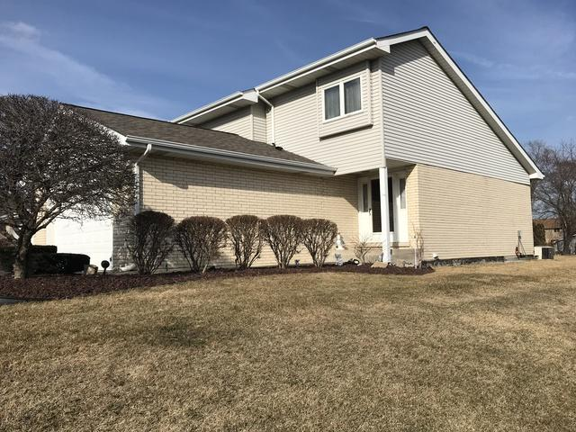 7725 W 158th Court, Orland Park, IL 60462 (MLS #10429814) :: Baz Realty Network | Keller Williams Elite