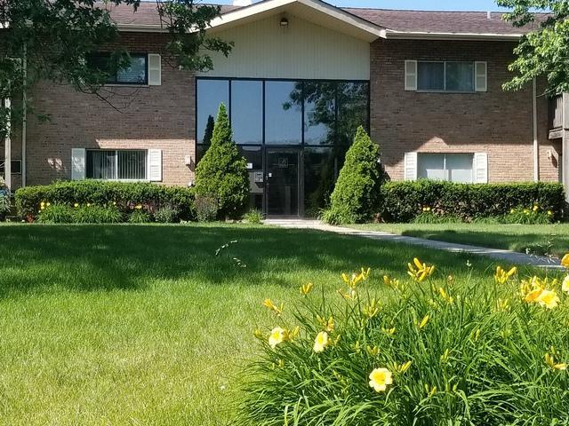7422 Brookdale Drive #115, Darien, IL 60561 (MLS #10429950) :: Baz Realty Network   Keller Williams Elite