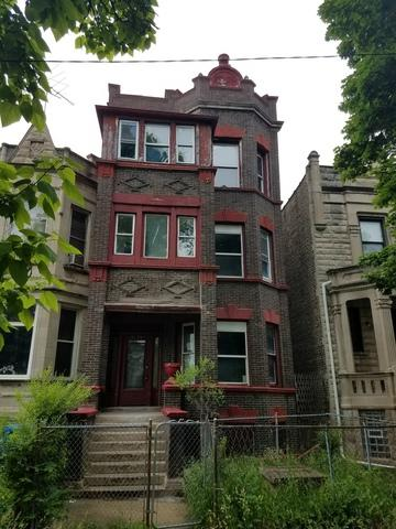 3124 W 15th Place, Chicago, IL 60623 (MLS #10429961) :: Touchstone Group