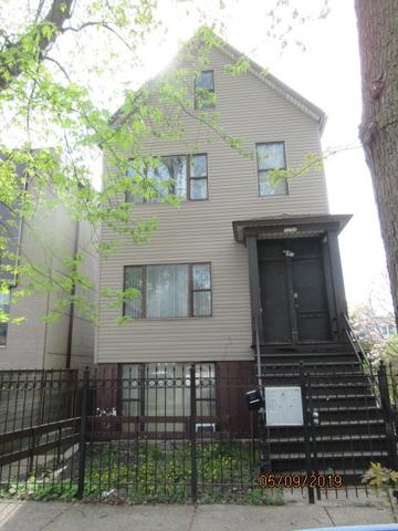 1732 N Whipple Street, Chicago, IL 60647 (MLS #10429964) :: Touchstone Group