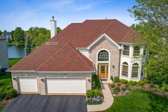 2020 Robinwood Drive, Algonquin, IL 60102 (MLS #10429984) :: Baz Realty Network | Keller Williams Elite
