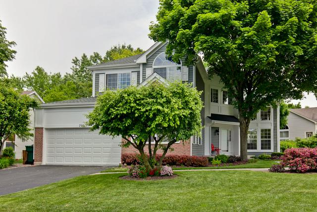 795 Sierra Place, Gurnee, IL 60031 (MLS #10430017) :: The Jacobs Group
