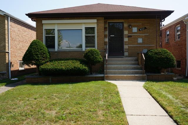 8547 S Indiana Avenue, Chicago, IL 60619 (MLS #10430091) :: Baz Realty Network | Keller Williams Elite