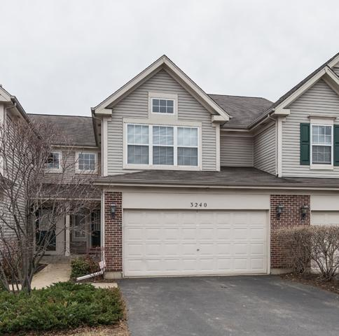 3240 Cool Springs Court, Naperville, IL 60564 (MLS #10430105) :: The Jacobs Group