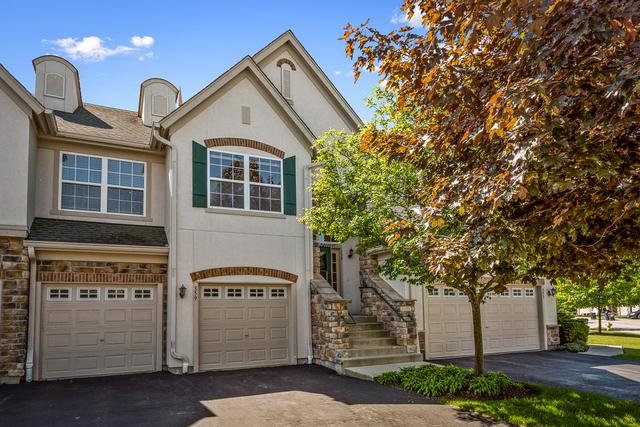 359 Bay Tree Circle, Vernon Hills, IL 60061 (MLS #10430114) :: The Jacobs Group