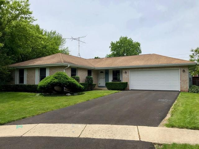 631 Nordic Court, Libertyville, IL 60048 (MLS #10430132) :: The Jacobs Group