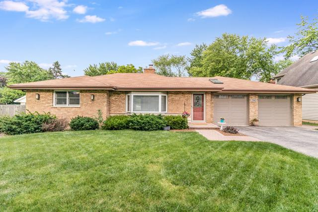 3945 Washington Street, Downers Grove, IL 60515 (MLS #10430149) :: The Jacobs Group