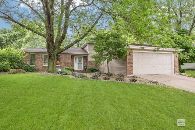 802 Ranchwood Drive, Shorewood, IL 60404 (MLS #10430158) :: The Jacobs Group