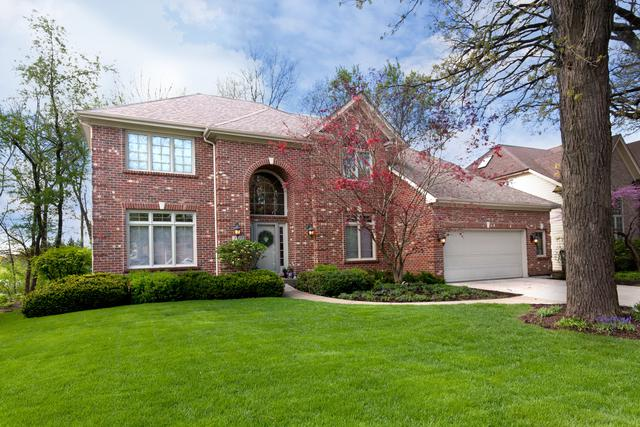 2317 Brookwood Court, Aurora, IL 60502 (MLS #10430164) :: The Jacobs Group