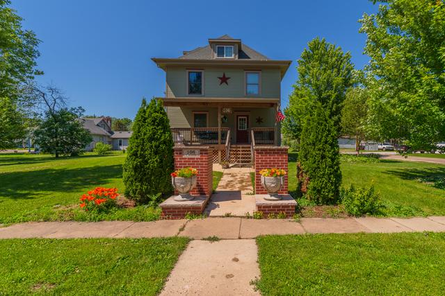 106 E Main Street, Downs, IL 61736 (MLS #10430202) :: BNRealty