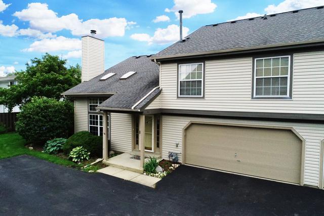 3S072 Timber Drive 9-C, Warrenville, IL 60555 (MLS #10430239) :: Baz Realty Network | Keller Williams Elite