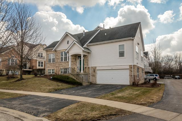 962 Indigo Court, Hanover Park, IL 60133 (MLS #10430300) :: Ryan Dallas Real Estate