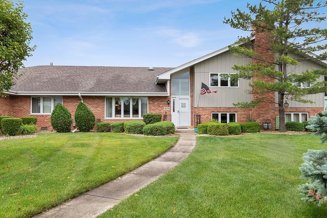 18238 Oklahoma Court #300, Orland Park, IL 60467 (MLS #10430302) :: Ryan Dallas Real Estate