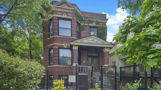 2857 N Troy Street, Chicago, IL 60618 (MLS #10430373) :: Baz Realty Network | Keller Williams Elite