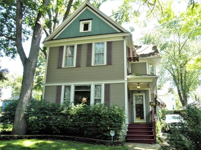 402 Whitney Avenue, Joliet, IL 60435 (MLS #10430442) :: The Wexler Group at Keller Williams Preferred Realty